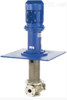 沃图Etassiny CPV 液下式化工泵