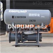 潜水泵生产厂家-雨季防汛灌溉