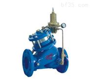 活塞多功能水泵控制閥