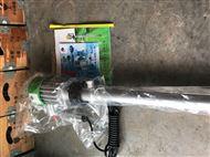 YBYB手提式小型电动抽油泵