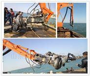 HSY系列液壓驅動潛水排砂泵