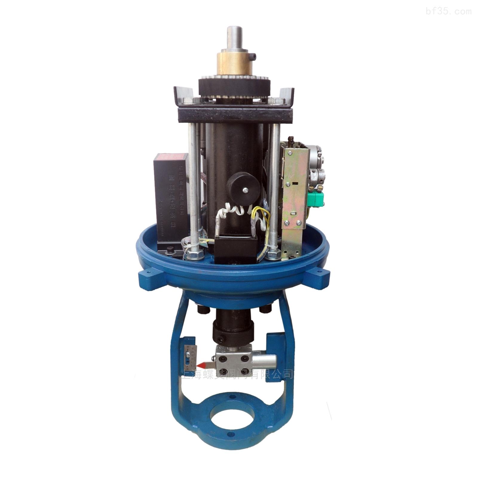 電子式調節型驅動裝置,電動執行器381L