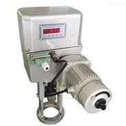 模拟量4-20Am控制阀门调节型电动装置