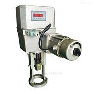 阀门电动装置外形尺寸,AC220V电动执行机构