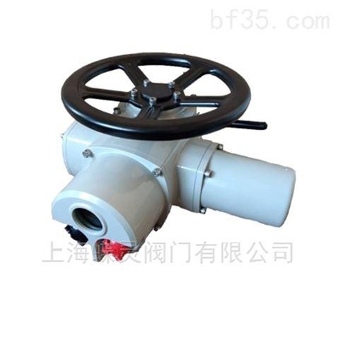 多功能电动执行器、泵驱动装置