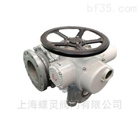 国产电动执行机构厂家、DZW20-18DT驱动装置