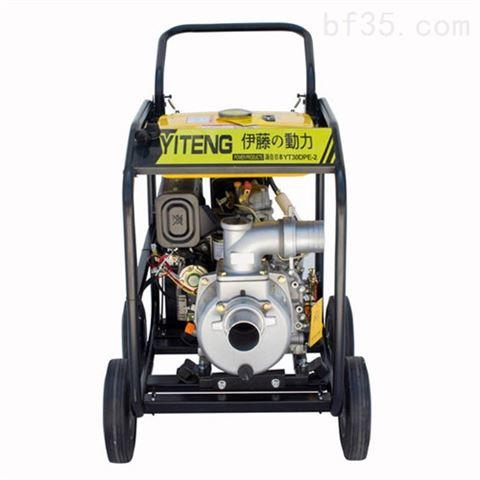 江苏3寸柴油泵直销含税报价
