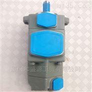 海特克HYTEK液壓油泵雙聯葉片泵 高壓低噪音