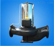 PBG立式管道式屏蔽泵