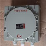 BXJ51不銹鋼防爆接線(端子)箱廠家