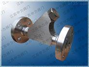 GL41H-420P Y型高壓過濾器