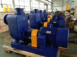 EQZW大流量自吸泵