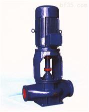 SLB立式双吸管道离心泵