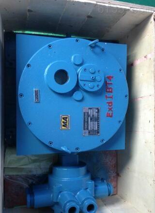 煤安阀门控制箱KXBC-1X15/660VDZ