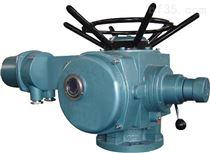 DZW60调节型执行器防爆型电动装置
