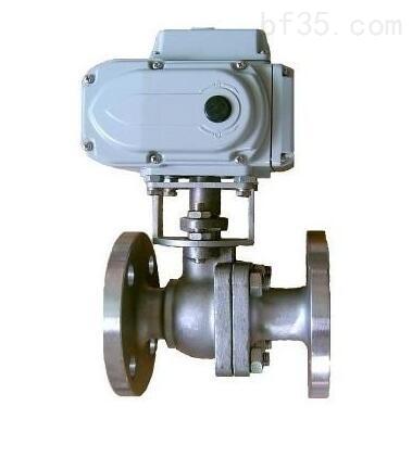 Q941H-16P电动球阀高温球阀