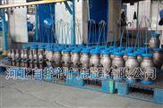一体式全焊接球阀河北同力厂家制造