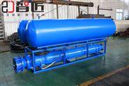 批量供應抗旱排澇潛水泵