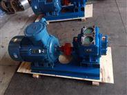 YHCB油罐车齿轮泵圆弧型 汽油柴油泵