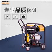 上海6寸柴油机水泵现货