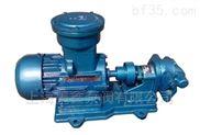 防爆齿轮油泵