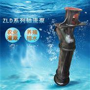 14寸軸流泵 農用抗洪排撈排水泵