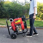 高壓消防柴油泵HS30FP