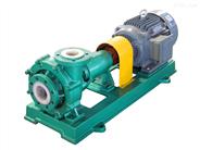 UHB-ZK特种耐腐耐磨砂浆泵