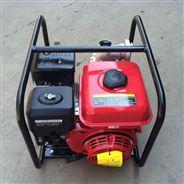 消防設備單級離心泵 手抬高壓機動泵