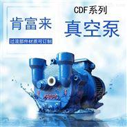 KENFLO液環真空泵臥式單級單吸抽氣泵