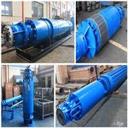 礦用潛水排污泵