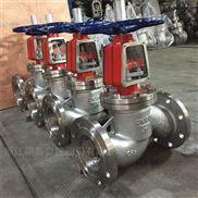 供應 JY41W-16P DN15 氧氣管路專用截止閥