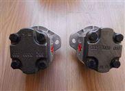 美国PARKER派克双联齿轮泵 优势