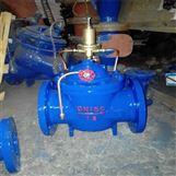 厂价直销 水力控制阀 900X 紧急关闭阀