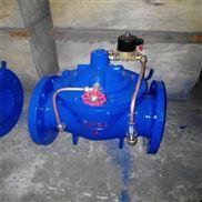 厂家直销 200X 泵房生活用水减压阀