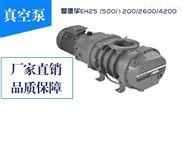 英国爱德华EH1200增压泵 进口真空泵维修