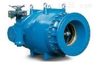KTL942X电动大口径活塞式调节流量阀