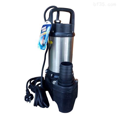 河水提水农用灌溉潜水泵单相小型抽水机