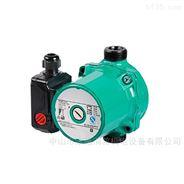 三档调速地暖循环屏蔽泵小型家用水泵