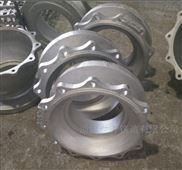三段式球阀铸件