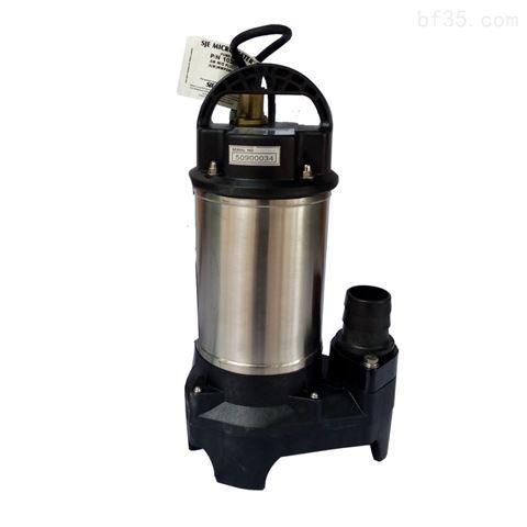 景观水池循环潜水泵雨污水抽水泵