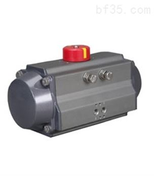 AT系列新型閥門氣動執行器