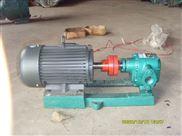 2CG齿轮泵输油泵温度150℃~300℃