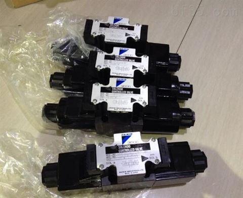 日本款式溢流阀DAIKIN大金电磁方向控制阀
