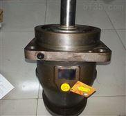 北京HUADE华德铸钢内藏式定量马达