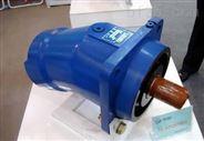 北京高压泵HUADE华德斜轴式柱塞泵马达