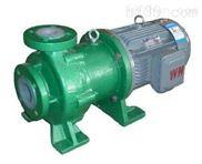 CQB防腐氟塑料磁力泵