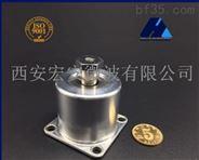 西安宏安电气设备防震-JMZ-1摩擦阻尼隔振器