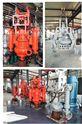 挖機清淤泥漿泵,潛水泥沙泵,BJY采砂泵