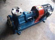 RY风冷式热油泵RY125-100-200  华潮容积泵耐油温高